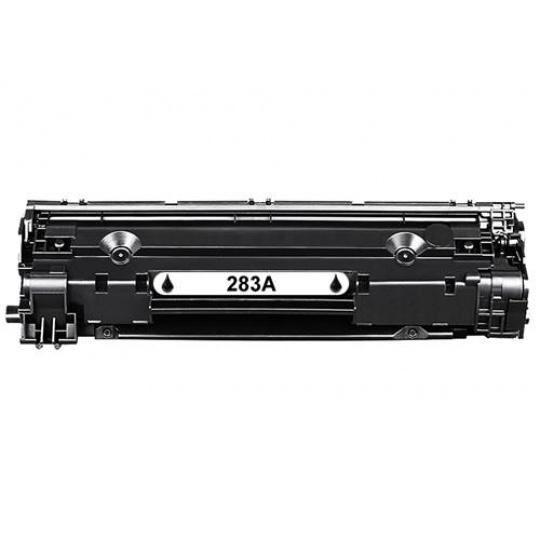 CF283A (HP 83A), komatibilni toner - 1500 stran