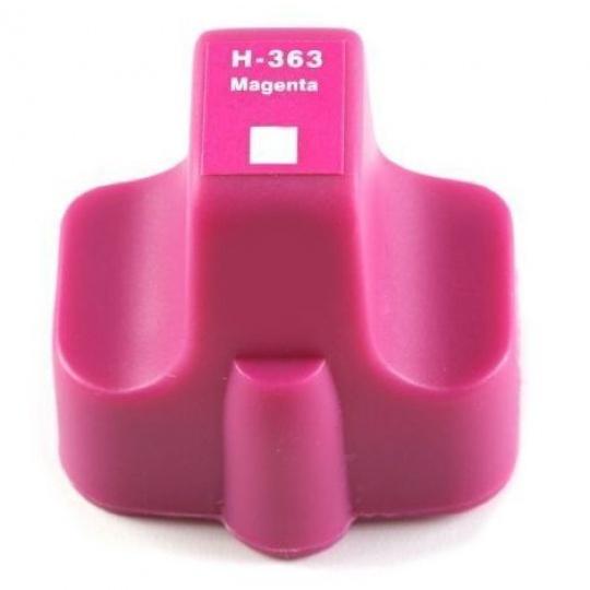 HP 363 XL, magenta - kompatibilní inkoustová kazeta