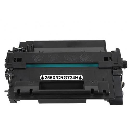 CE255X (HP 55X) , kompatibilni toner -  12500 stran
