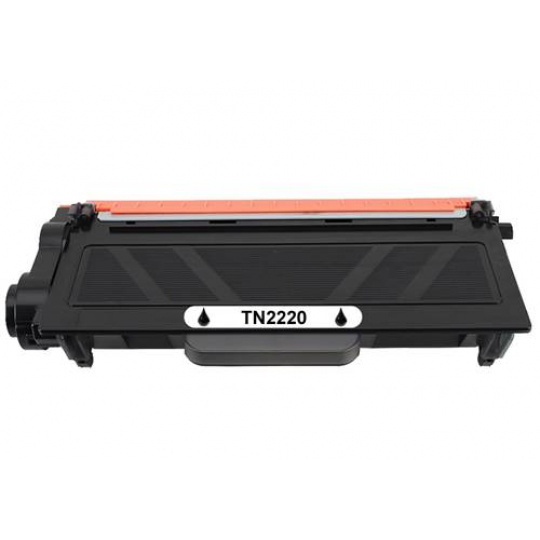 Brother TN 2220 / TN2010, kompatibiní toner - 2600 stran