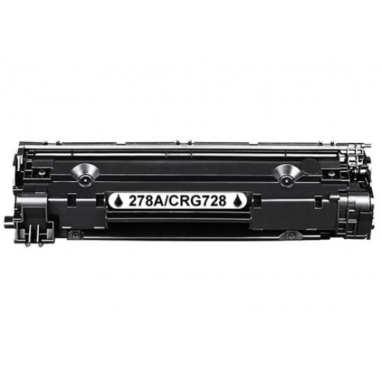 CE278A (HP 78A), kompatibilni toner - 2100 stran