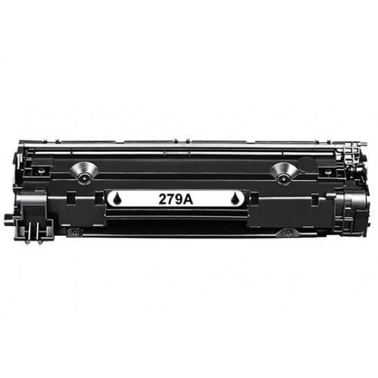 CF279A (HP 79A) ,   kompatibilni toner - 1000 stran
