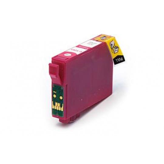 Epson T1283, purpurová- kompatibilní inkoustová kazeta