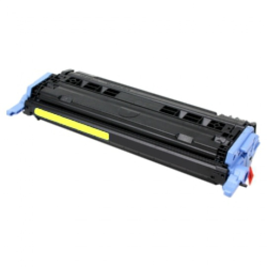 Q6002A  (HP 124A) , kompatibilní toner - 2000 stran