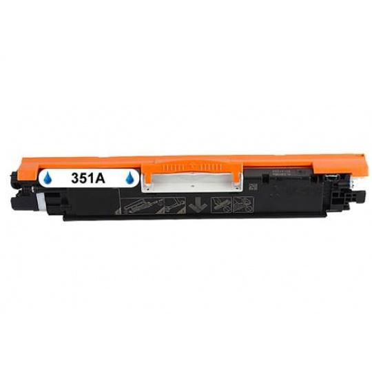 CF351A (HP 130A) , kompatibilni toner - 1000 stran