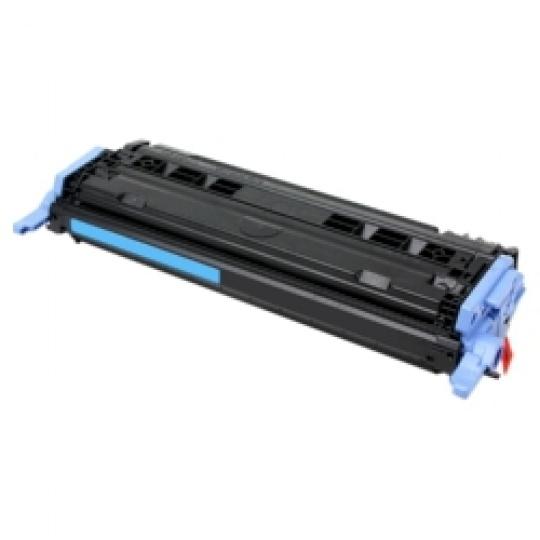 Q6001A (HP 124A) , kompatibilní toner - 2000 stran