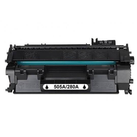 CE505A /CF280A , kompatibilni toner - 2300 stran