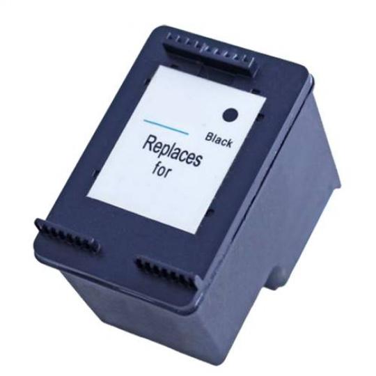 HP C6656AE, černá (HP 56) - kompatibilní inkoustová kazeta