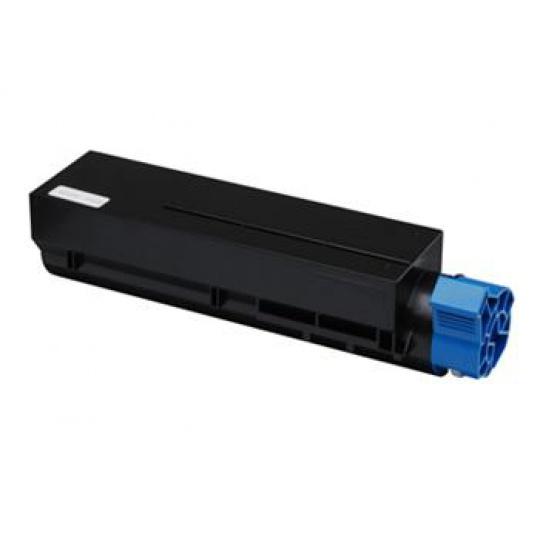 OKI  B412/B432/MB472 , černý - kompatibilní toner