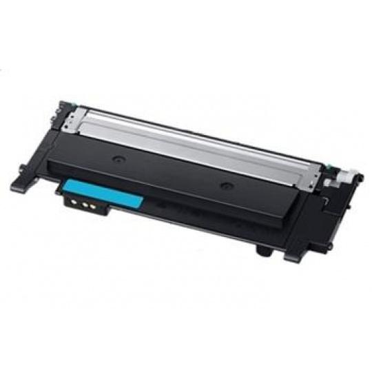 Samsung CLT-C406S, kompatibilní toner - 1000 stran