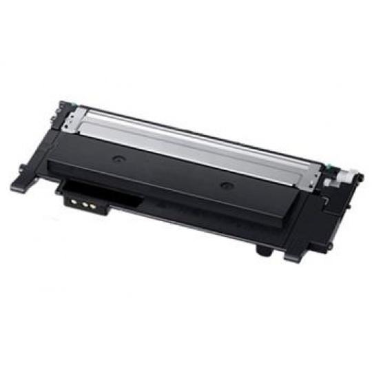 Samsung  CLT-K406S, kompatibilní toner - 1500 stran