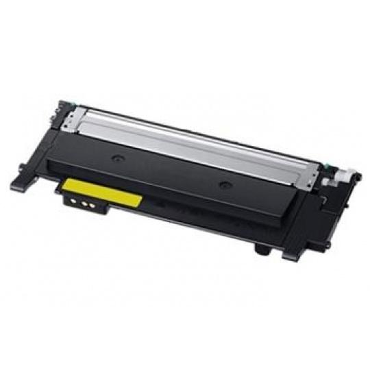 Samsung CLT-Y406S, kompatibilní toner - 1000 stran