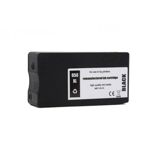 HP 950 XL - černá , kompatibilní inkoustová kazeta