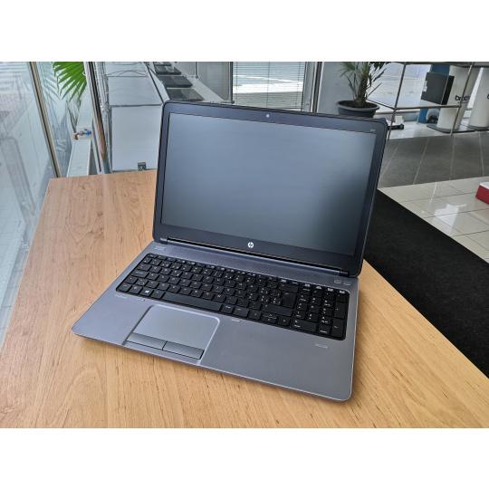 HP PROBOOK 655 G1 (repasovaný)