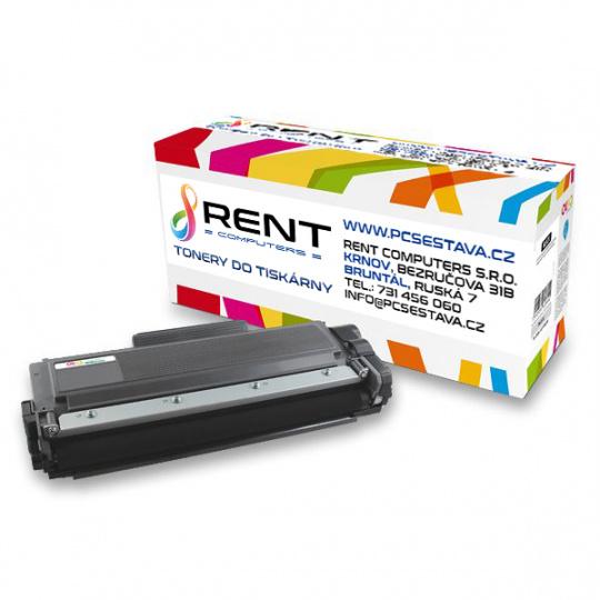 HP CE505X/CF280X - černý , kompatibilní toner