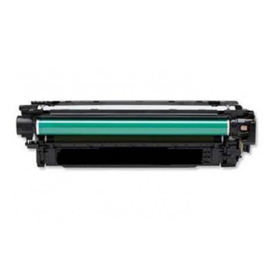 HP CE400X, BK (HP 507X) - kompatibilní toner